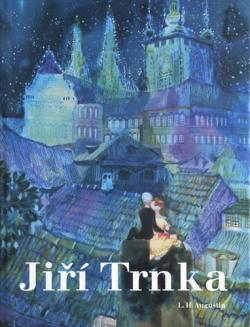 古書古本 dessin: Jiri Trnka(...