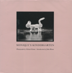 Michael Kenna: MONIQUE'S KINDERGARTEN