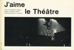 J'aime  le Theatre