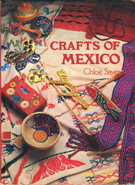 CRAFTS OF MEXICO