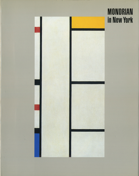 Mondrian in New York