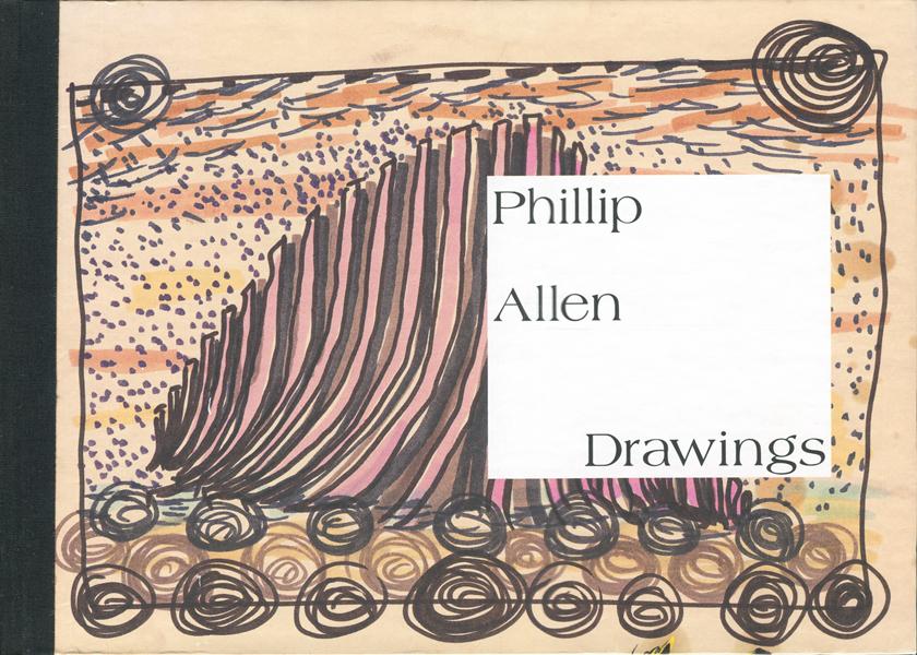 Phillip Allen: Drawings