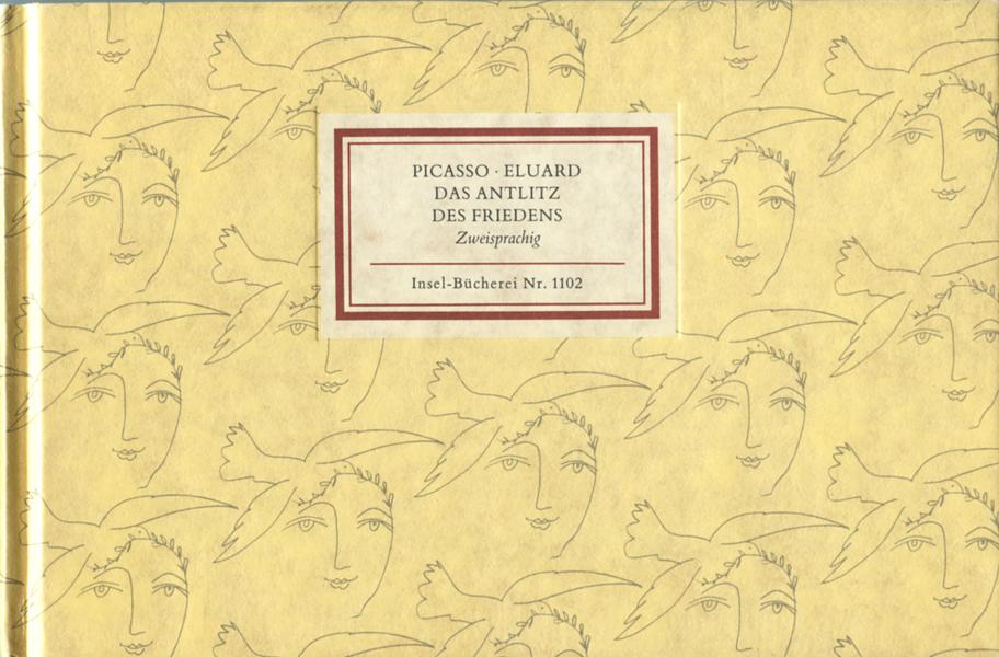 Pablo Picasso: Das Antlitz des Friedens