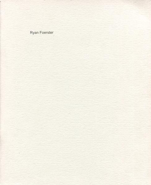 Ryan Foerster