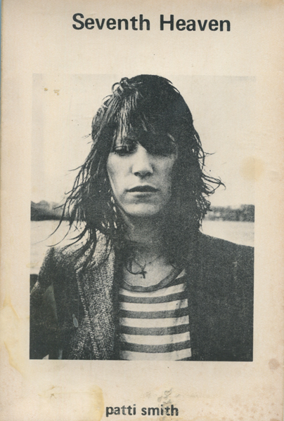 Patti Smith: Seventh Heaven