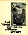 2nd World Exhibition of Photography: Woman