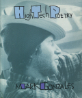 Mark Gonzales: High Tech Poetry