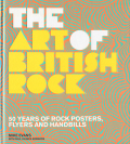THE ART OF BRITISH ROCK