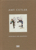 Amy Cutler: Paintings and Drawings