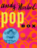 Andy Warhol:  pop box