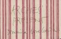 Domenica More Gordon: ARCHIES' PRESENT