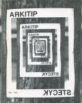 ARKITIP: issue 0035 C.R. Stecyk III