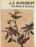 audubon the birds of america