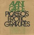 AVANT GARDE No.8 - Picasso's Erotic Gravures