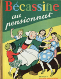 Becassine au pensionnat