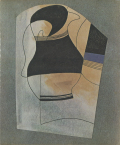 Ben Nicholson: recent works