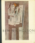 Ben Nicholson: work since 1947 vol.2