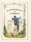 復刻 世界の絵本館 —ベルリンコレクション— グランドセット 全27巻揃い+解説書付