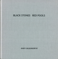 Andy Goldsworthy: BLACK STONES RED POOLS