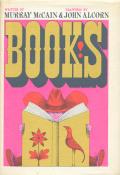 John Alcorn: BOOKS!
