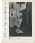 Henri Cartier Bresson: Europeans
