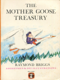 Raymond Briggs: THE MOTHER GOOSE TREASURY