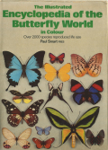 Encyclopedia of the Butterfly World