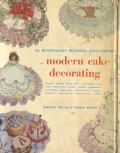 Modern Cake Decorating