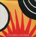 CALDER'S UNIVERSE