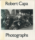Robert Capa: Photographs