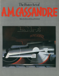 The Poster Art of A.M.CASSANDRE