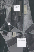 Claudia Wieser: Poems of the Right Angle