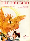 Ludek Manasek: THE FIREBIRD