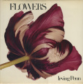 Irving Penn: FLOWERS