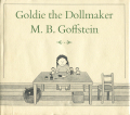 M.B.Goffstein: Goldie the Dollmaker