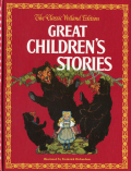 Frederick Richardson: Great Children's Stories