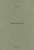 ヨーガンレールカタログ: Handel und Gretel