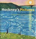 David Hockney: Hockney's Piictures