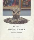 Jan Fabre: HOMO FABER