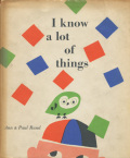 Ann & Paul Rand: I know a lot of things
