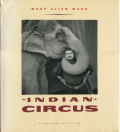 MARY ELLEN MARK: INDIAN CIRCUS
