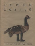 James Castle: Drawings, Constructions and Books