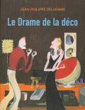 Jean-Philippe Delhomme: Le drame de la deco