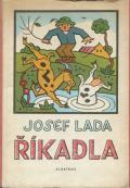 Josef Lada: RIKADLA