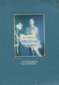 Karin Szekessy: Maedchen im Atelier