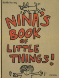 Keith Haring: Nina's Book of Little Things!