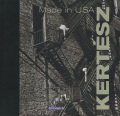 Andre Kertesz: Made in USA