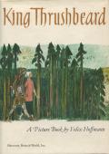 Felix Hoffmann: King Thrushbeard