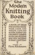 The Modern Knitting Book
