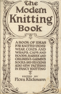 The Modern Knitting Book